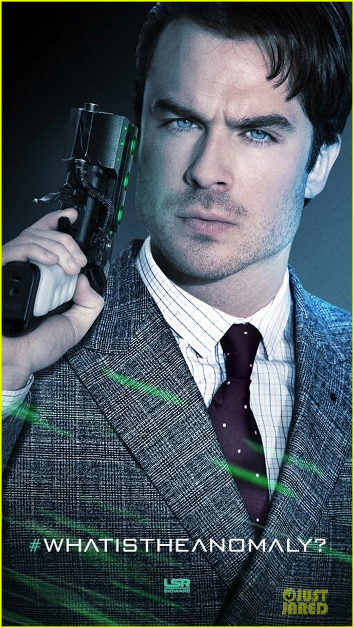 ian somerhalder alexis knapp the anomaly posters 012928804