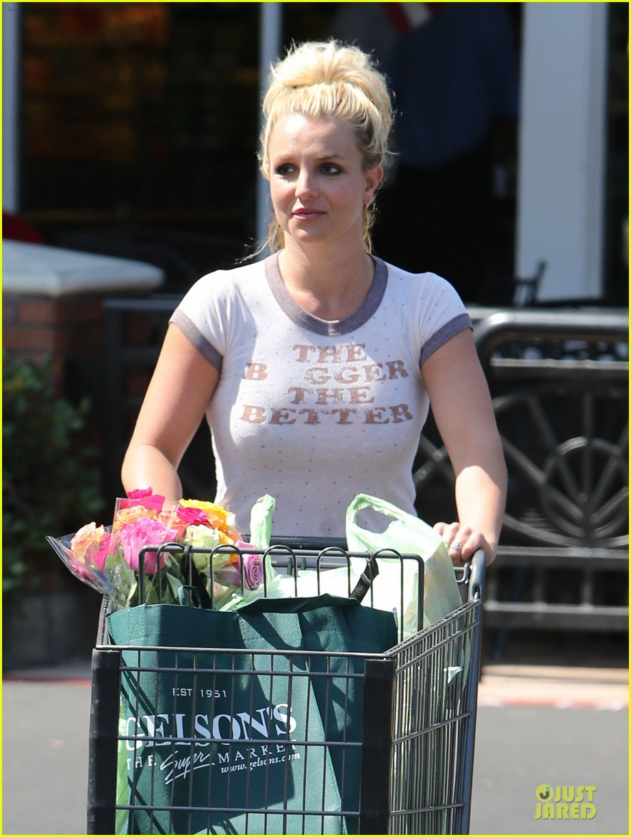britney spears the bigger the better 192921951