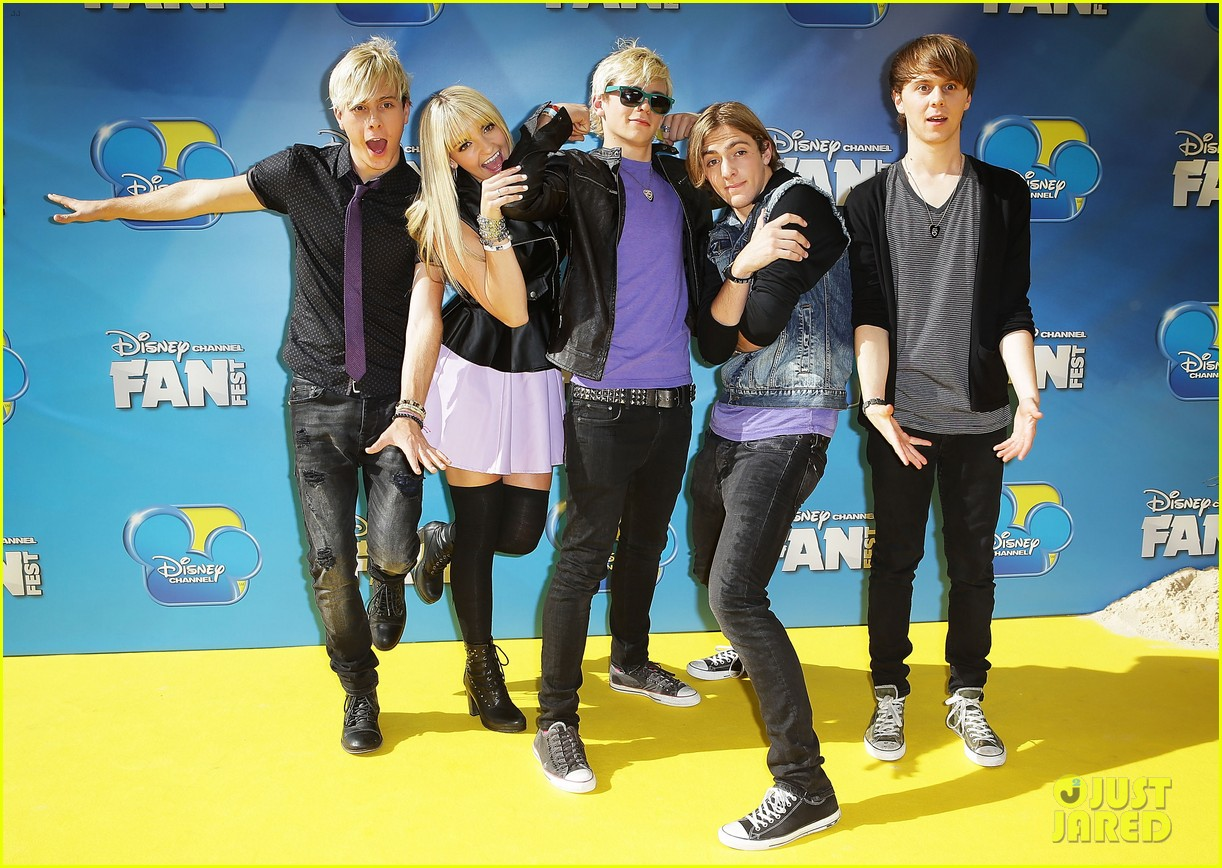 ross lynch maia mitchell teen beach movie australian premiere 13