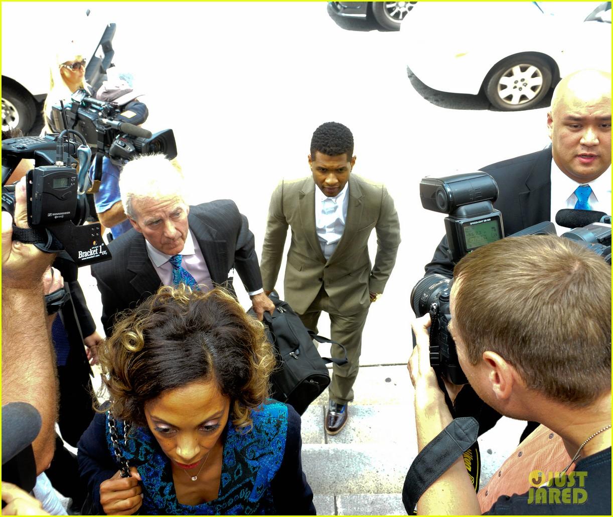 usher wins custody battle hugs tameka foster after trial 022926783
