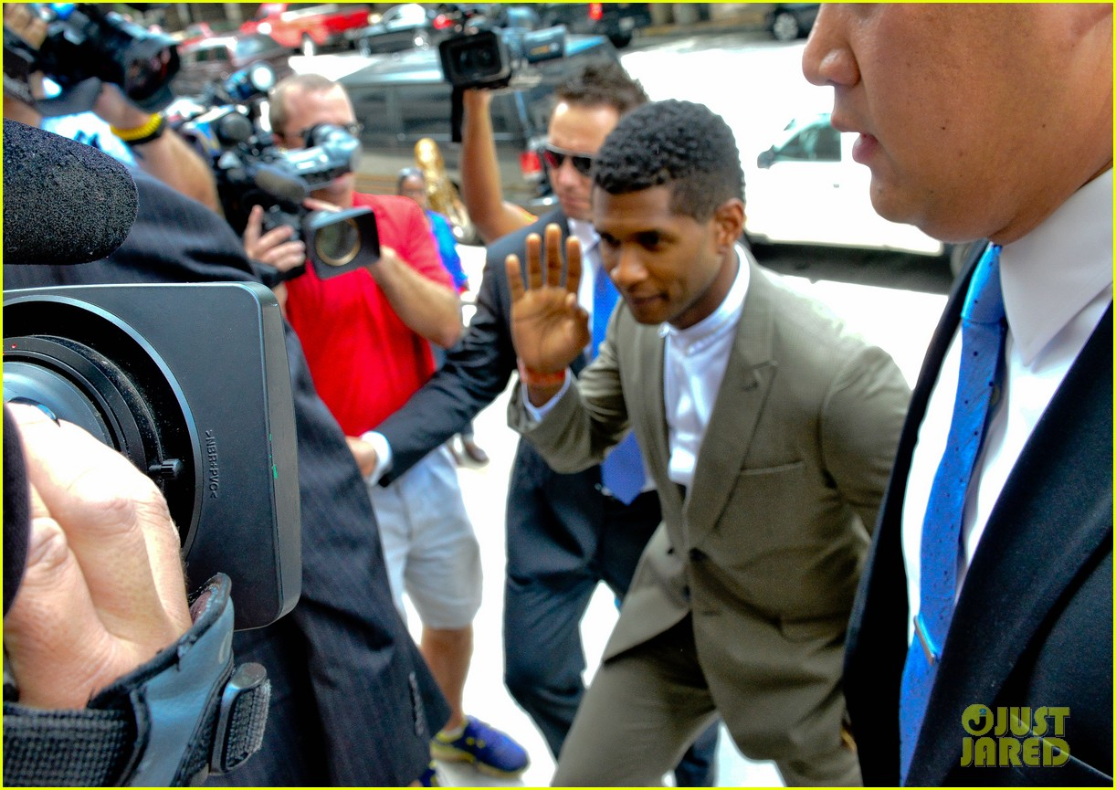 usher wins custody battle hugs tameka foster after trial 162926797