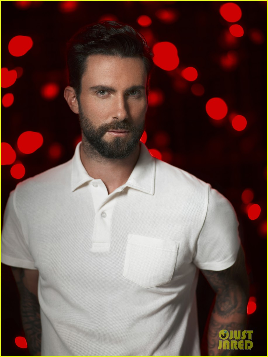 christina aguilera adam levine the voice season 5 poster 012940478