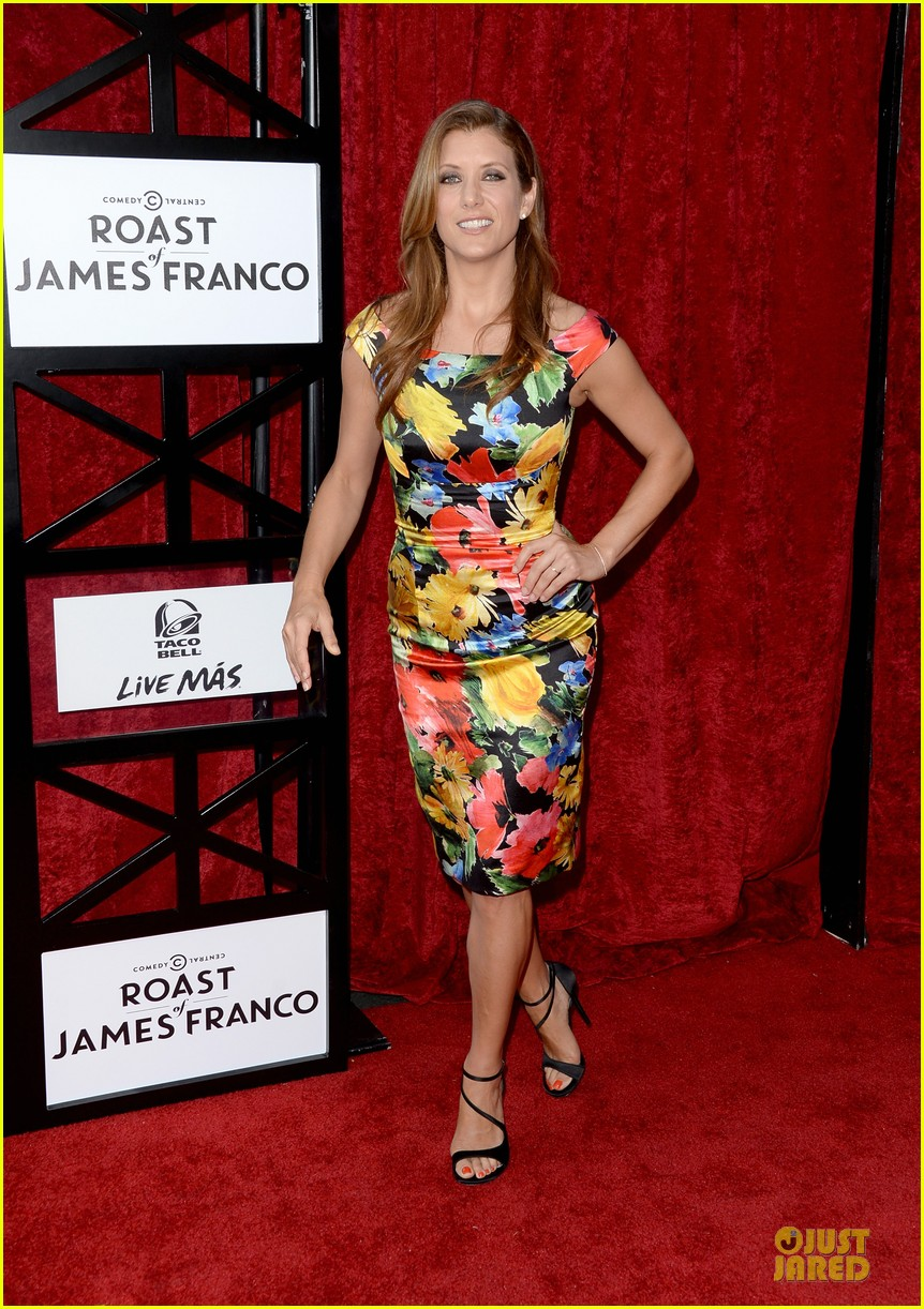 kate walsh busy philipps the roast of james franco 012938053