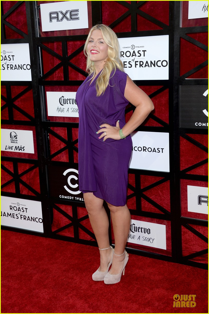 kate walsh busy philipps the roast of james franco 142938066