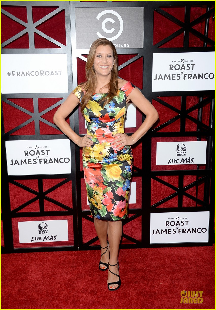 kate walsh busy philipps the roast of james franco 17
