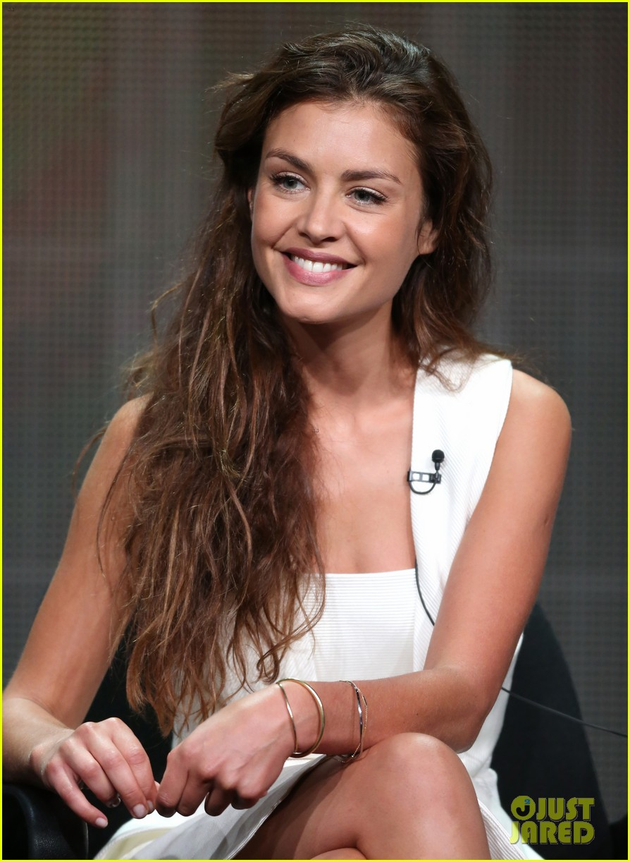 hannah ware camilla luddington abc tca party 062924189