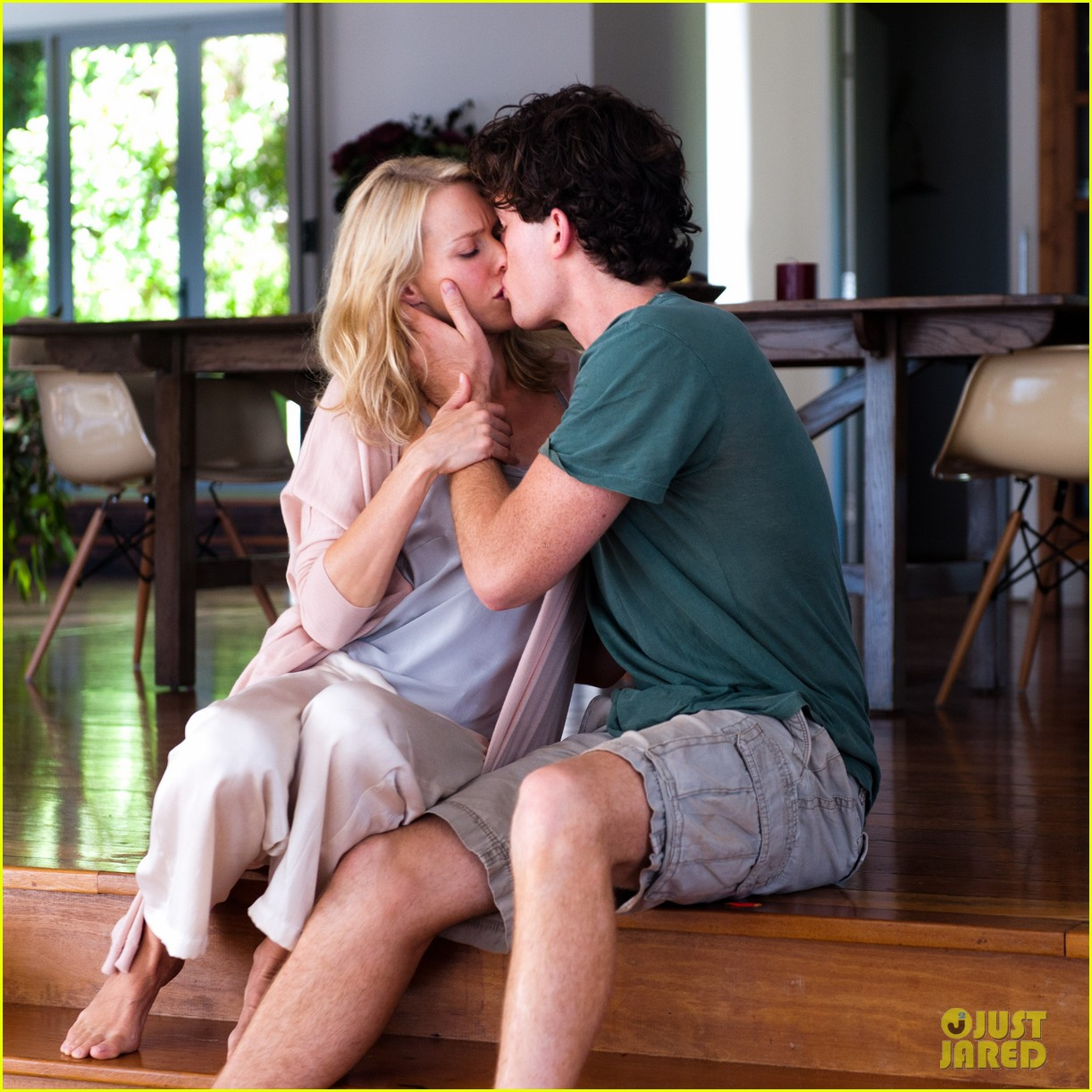 naomi watts kisses james frecheville in adore exclusive photo 012930654