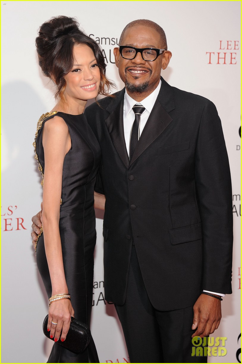 forest whitaker oprah winfrey the butler nyc premiere 02