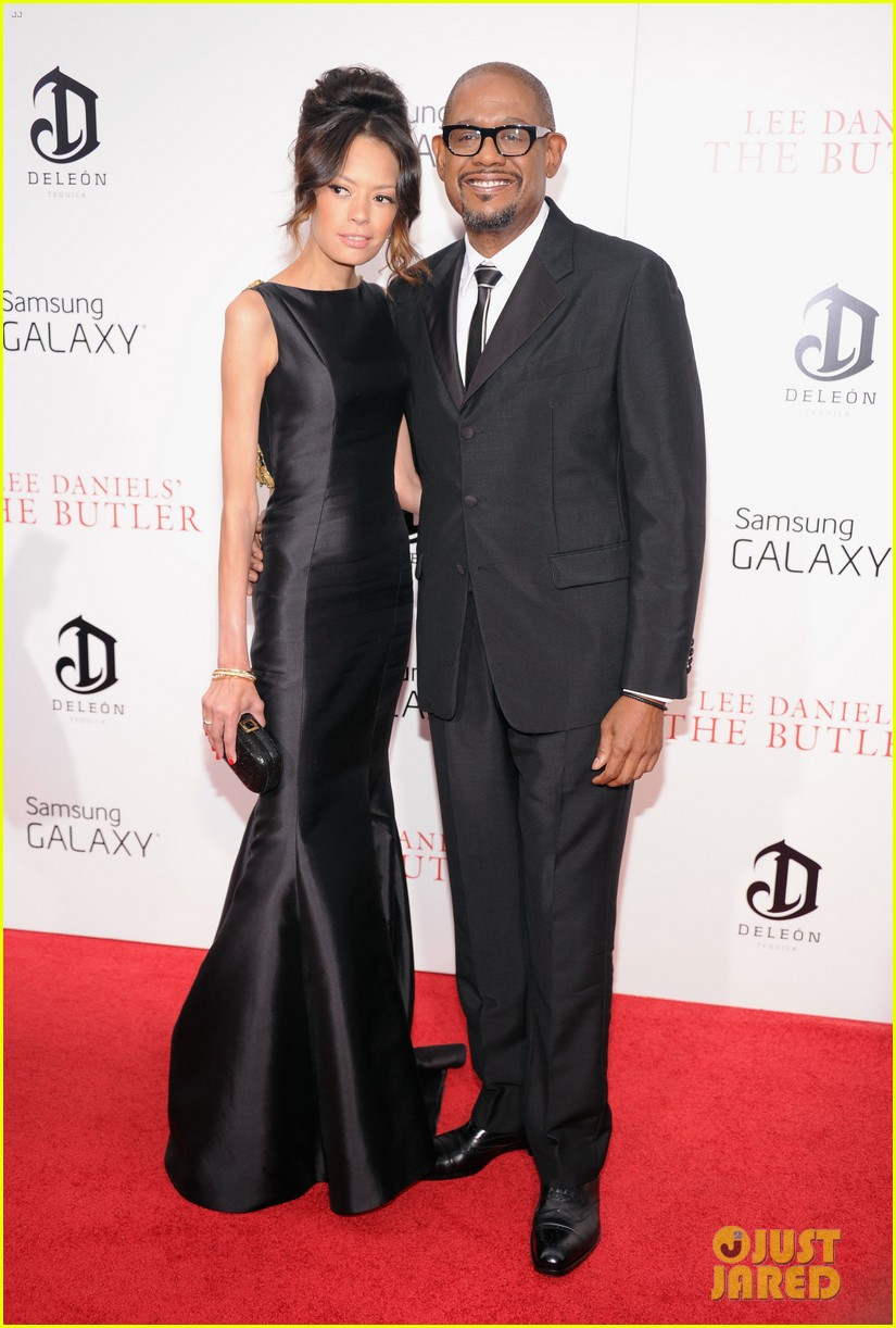 forest whitaker oprah winfrey the butler nyc premiere 052924522
