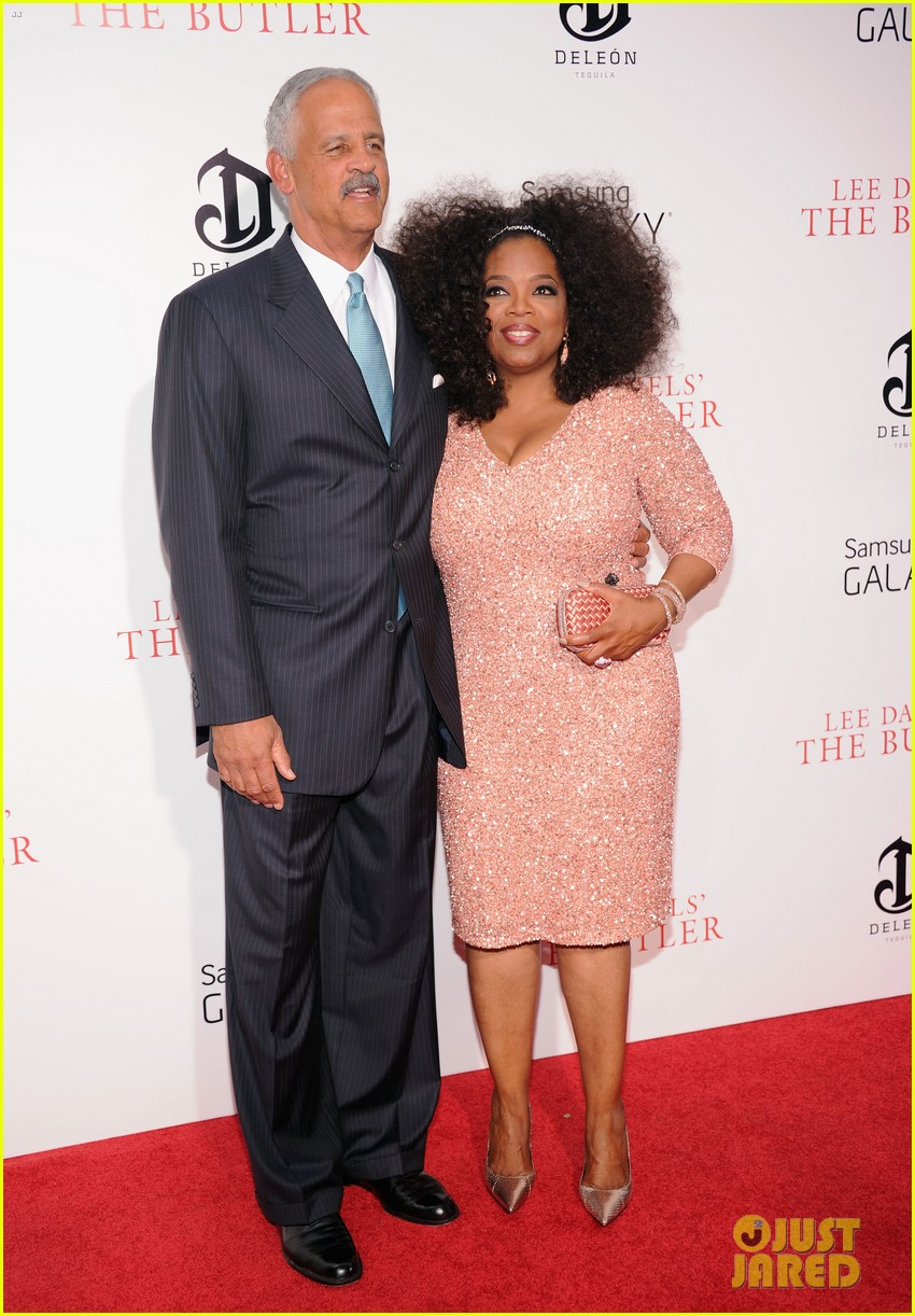 forest whitaker oprah winfrey the butler nyc premiere 082924525