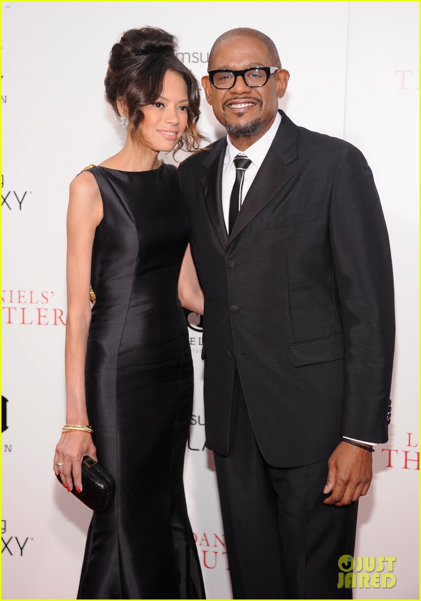 forest whitaker oprah winfrey the butler nyc premiere 11