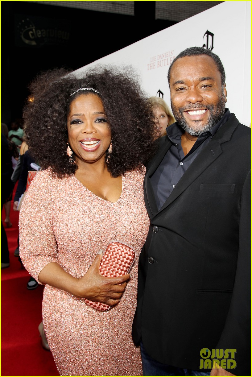 oprah and forest whitaker relationship advice