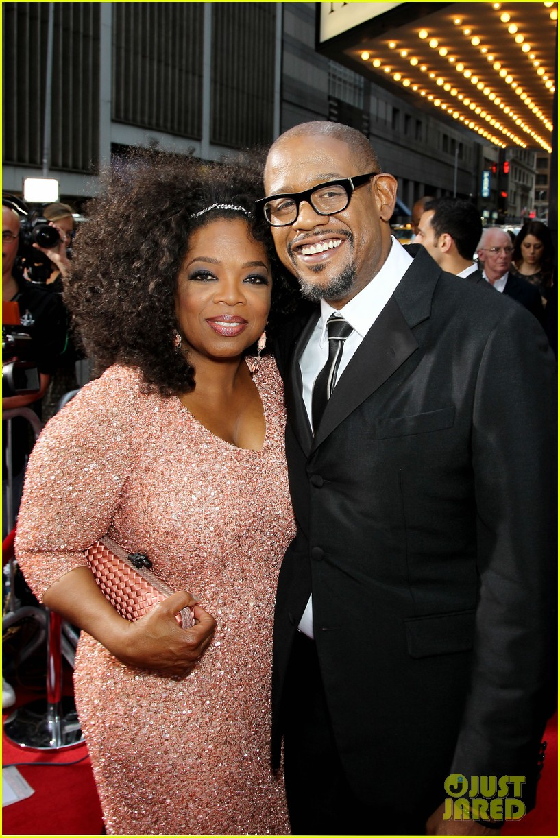 forest whitaker oprah winfrey the butler nyc premiere 19