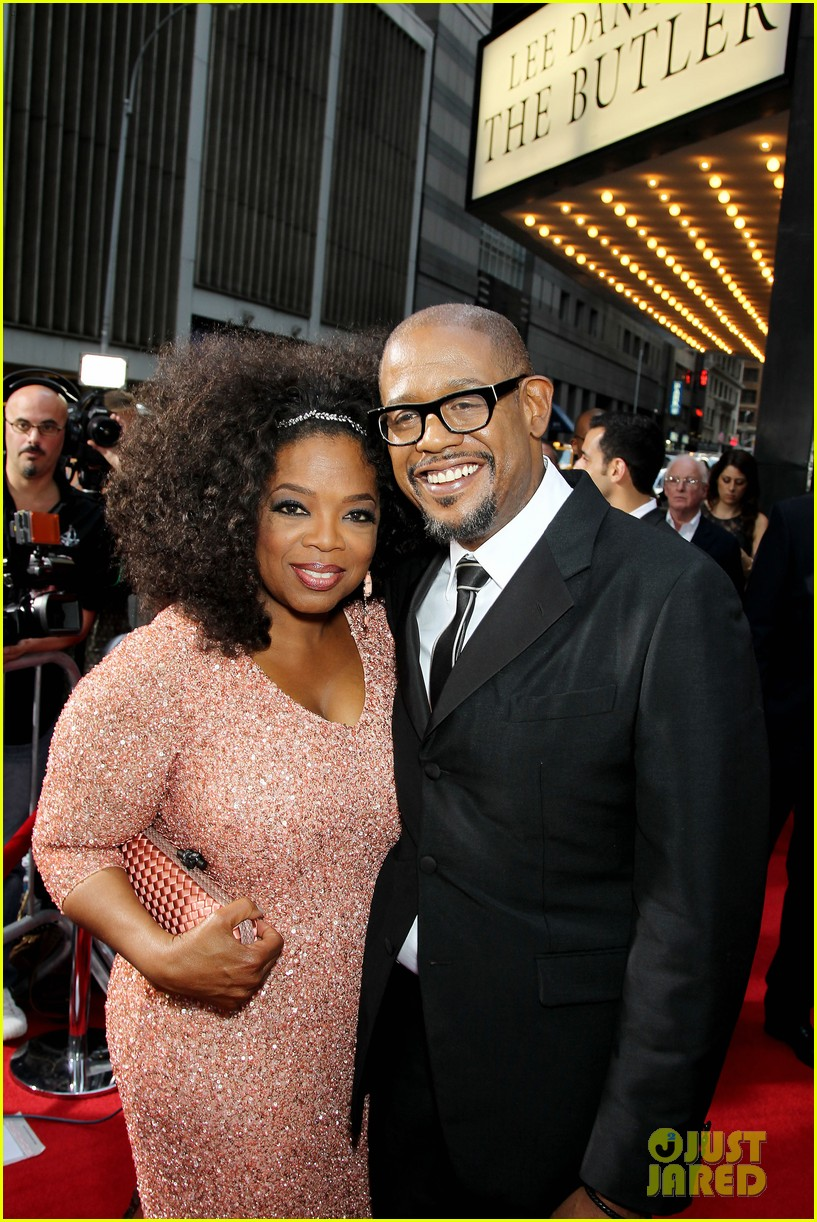 forest whitaker oprah winfrey the butler nyc premiere 20