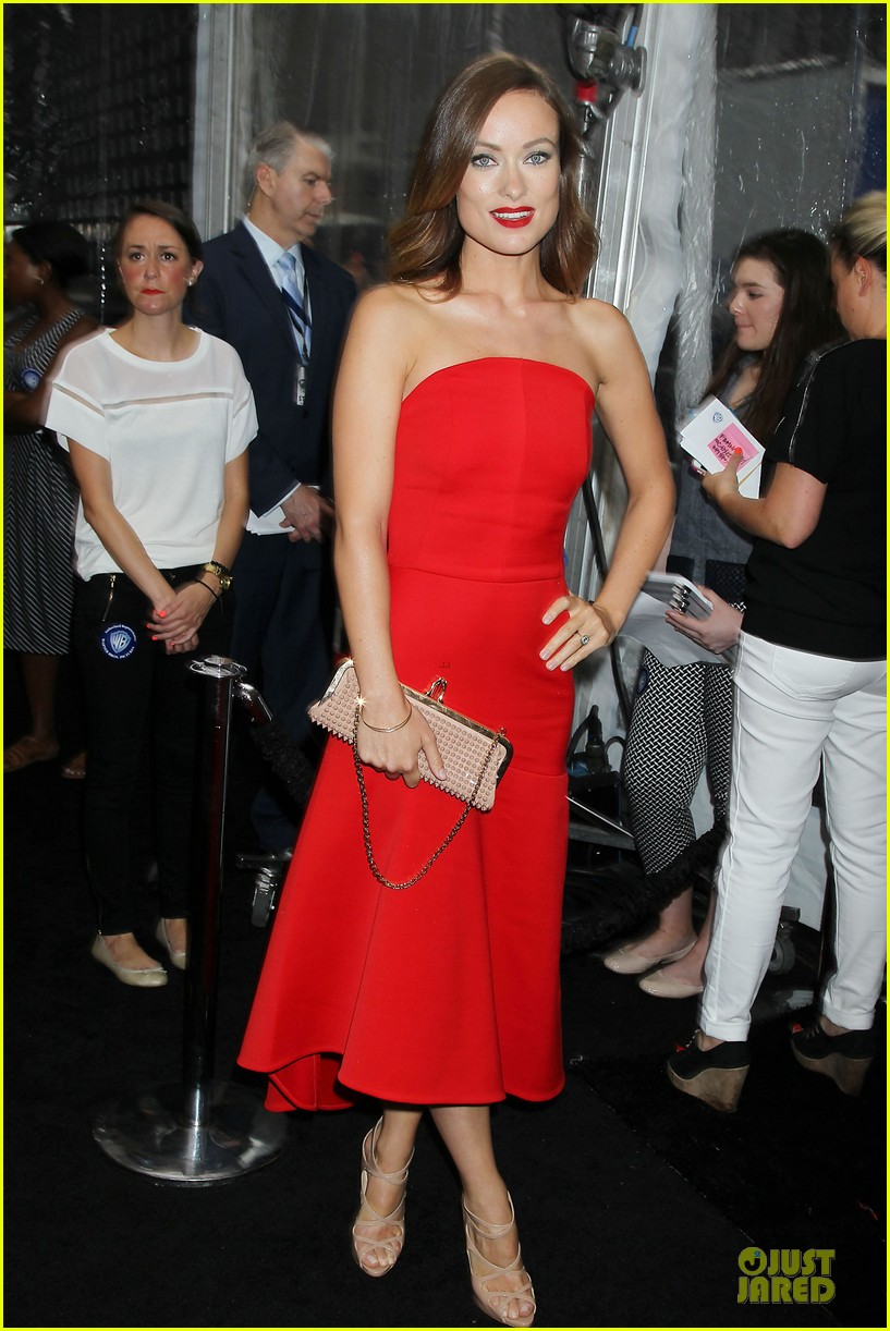 olivia wilde jason sudeikis were the millers nyc premiere 012921851