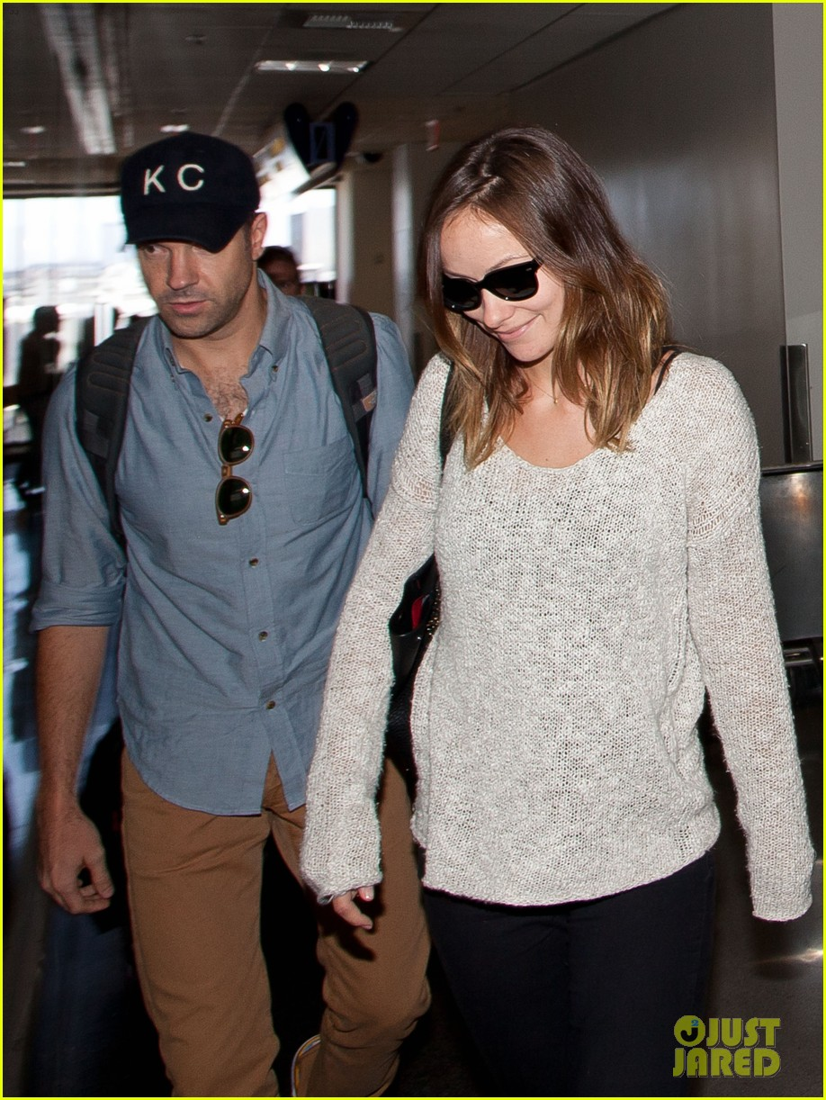 olivia wilde jason sudeikis from nyc to lax duo 052924716