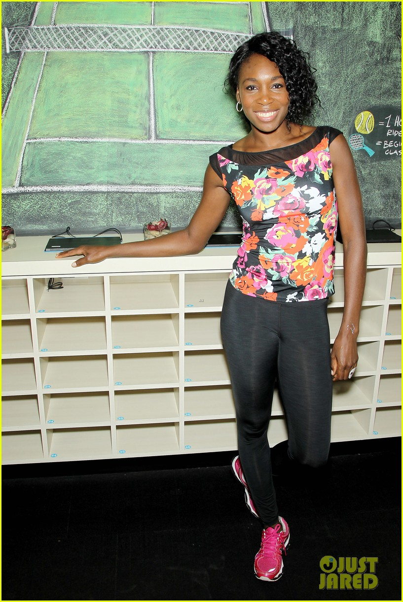 serena williams sports two hairstyles in one day 052935184