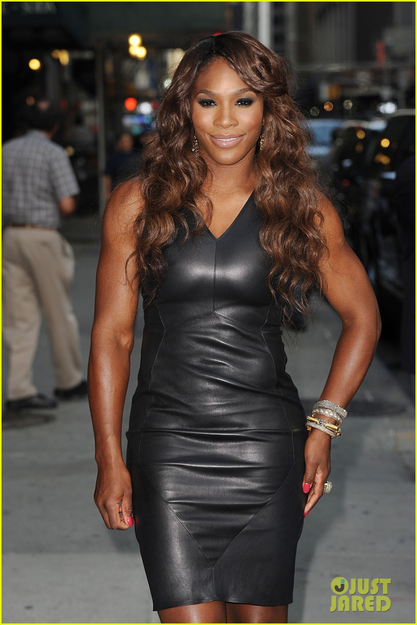 serena williams sports two hairstyles in one day 062935185