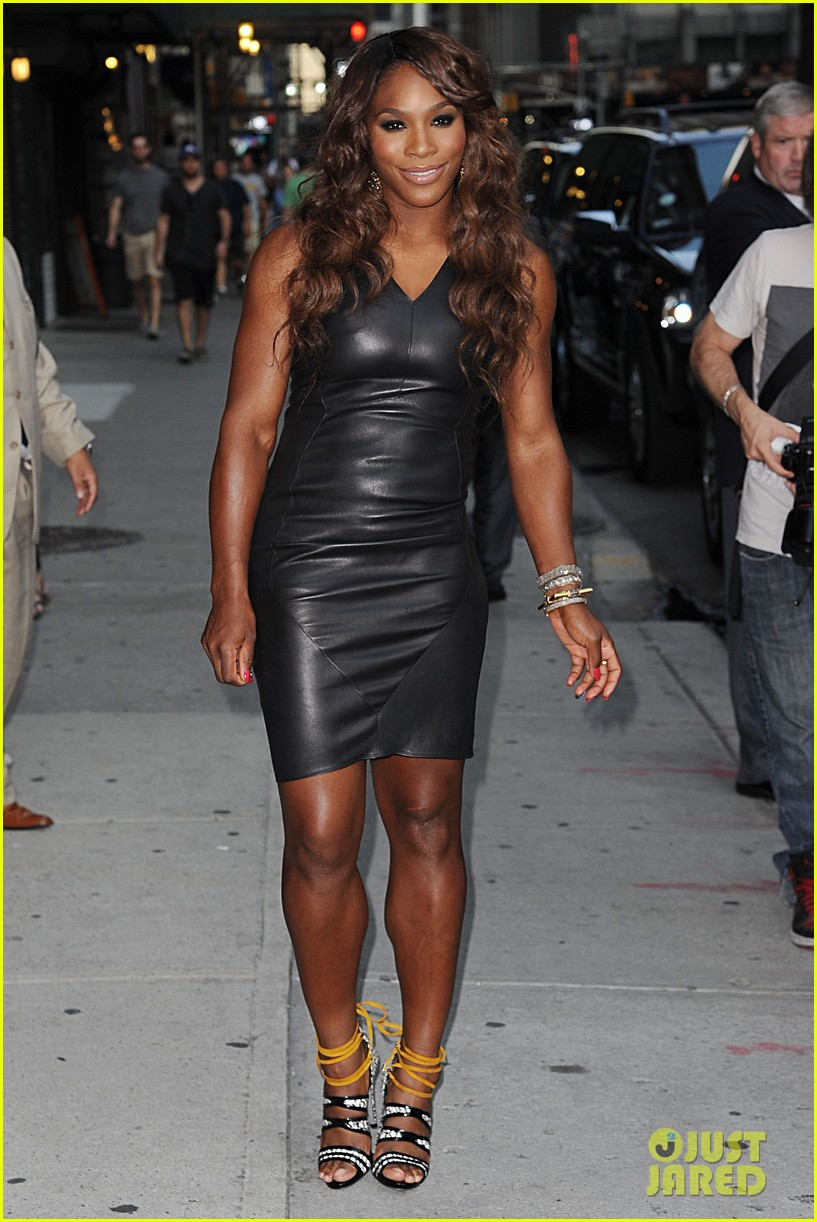 serena williams sports two hairstyles in one day 082935187
