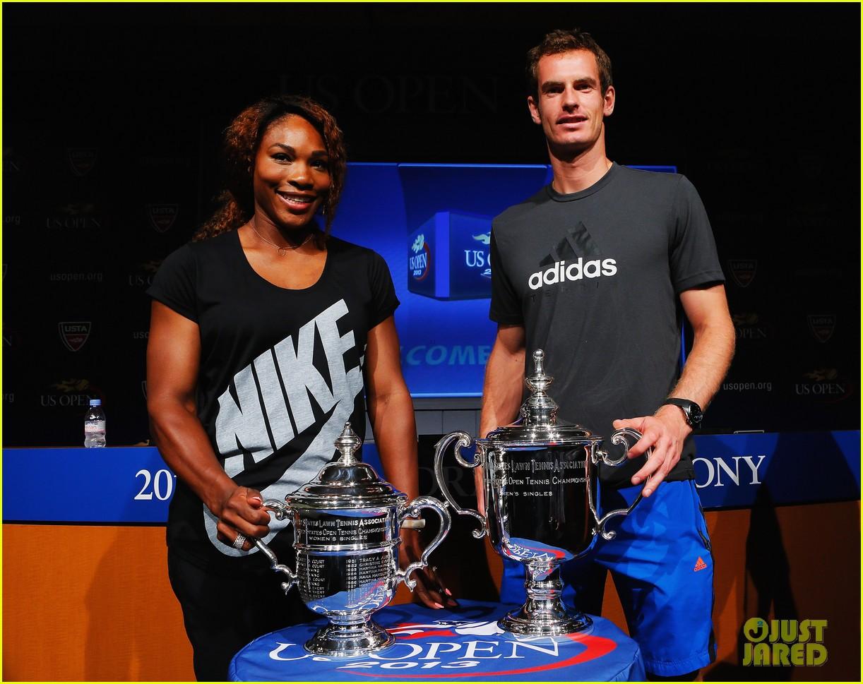 serena williams bnp paribas taste of tennis with venus 032935864