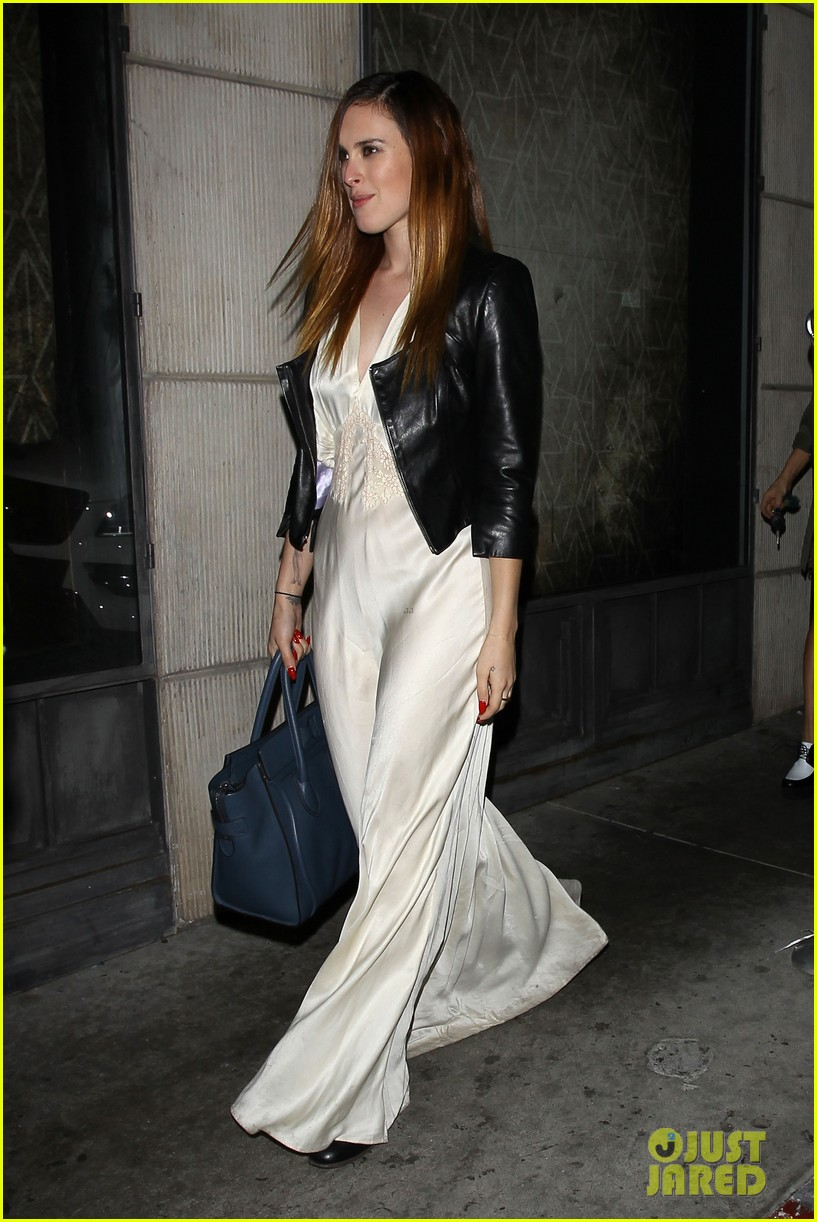 rumer willis go see for the record baz luhrmann 012940252