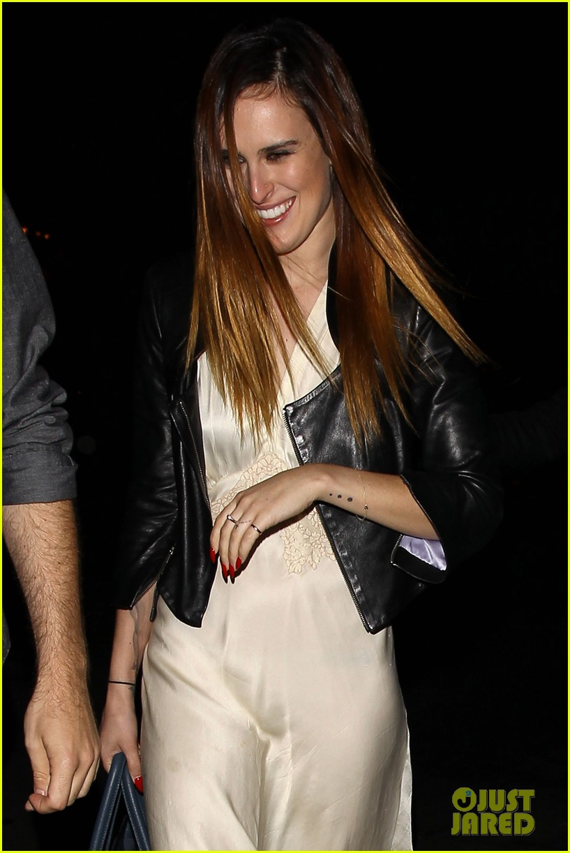 rumer willis go see for the record baz luhrmann 022940253