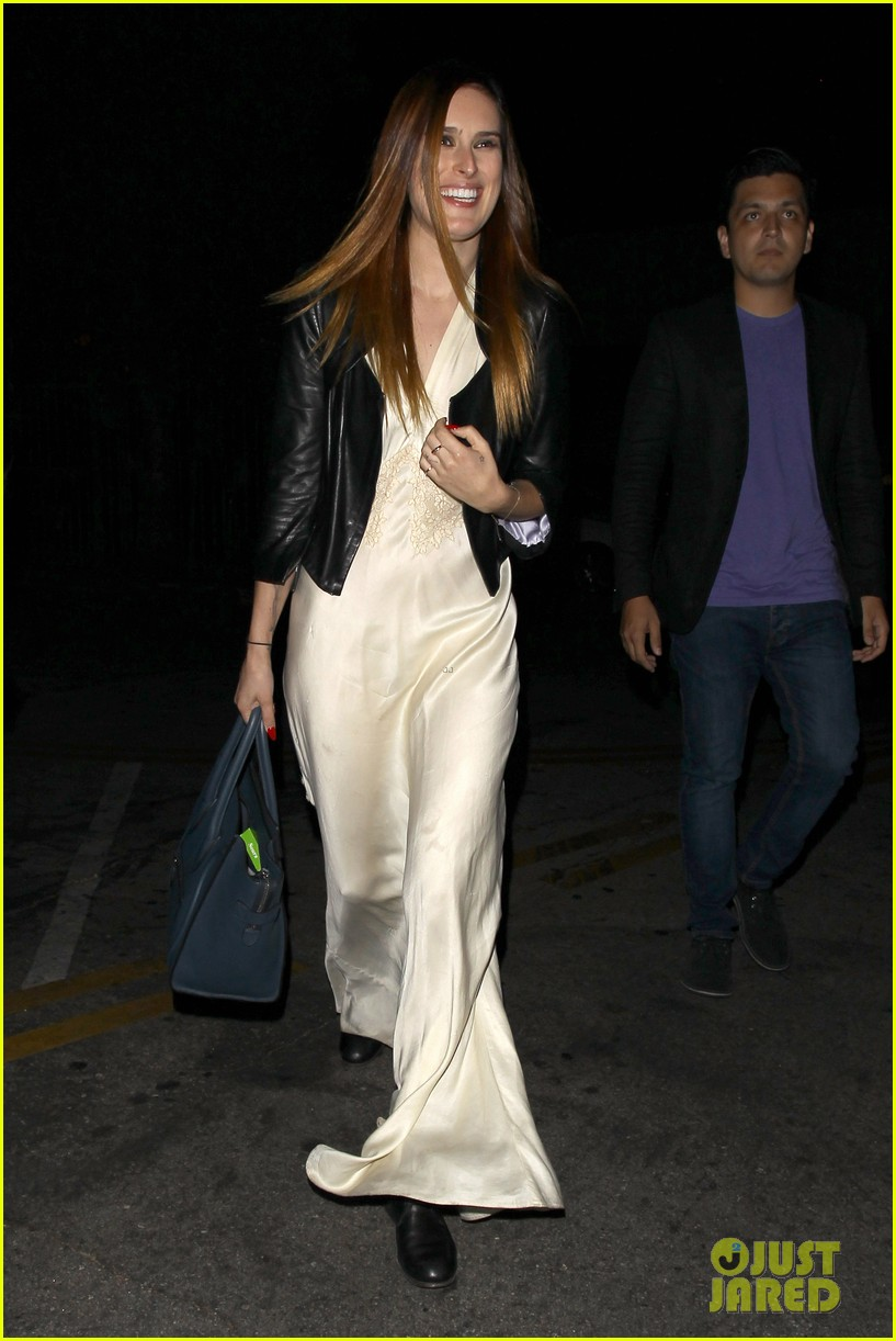 rumer willis go see for the record baz luhrmann 032940254