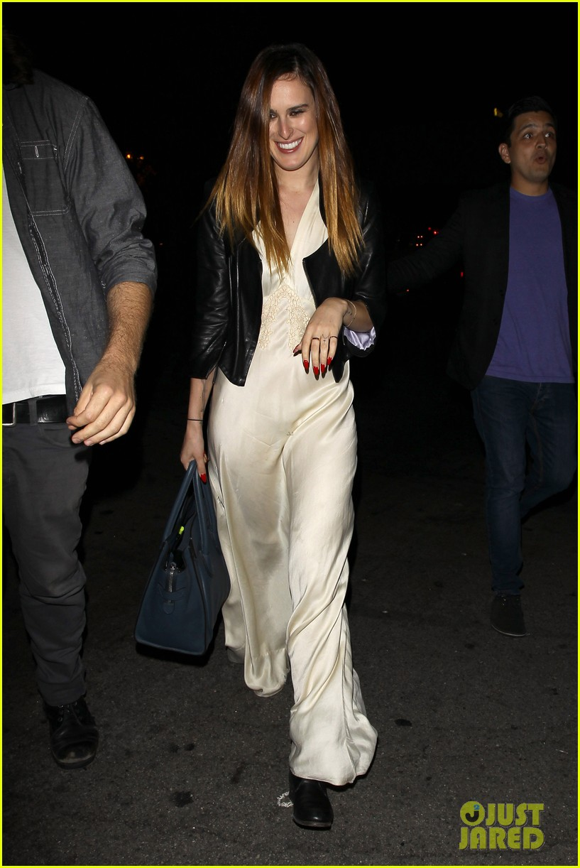 rumer willis go see for the record baz luhrmann 072940258