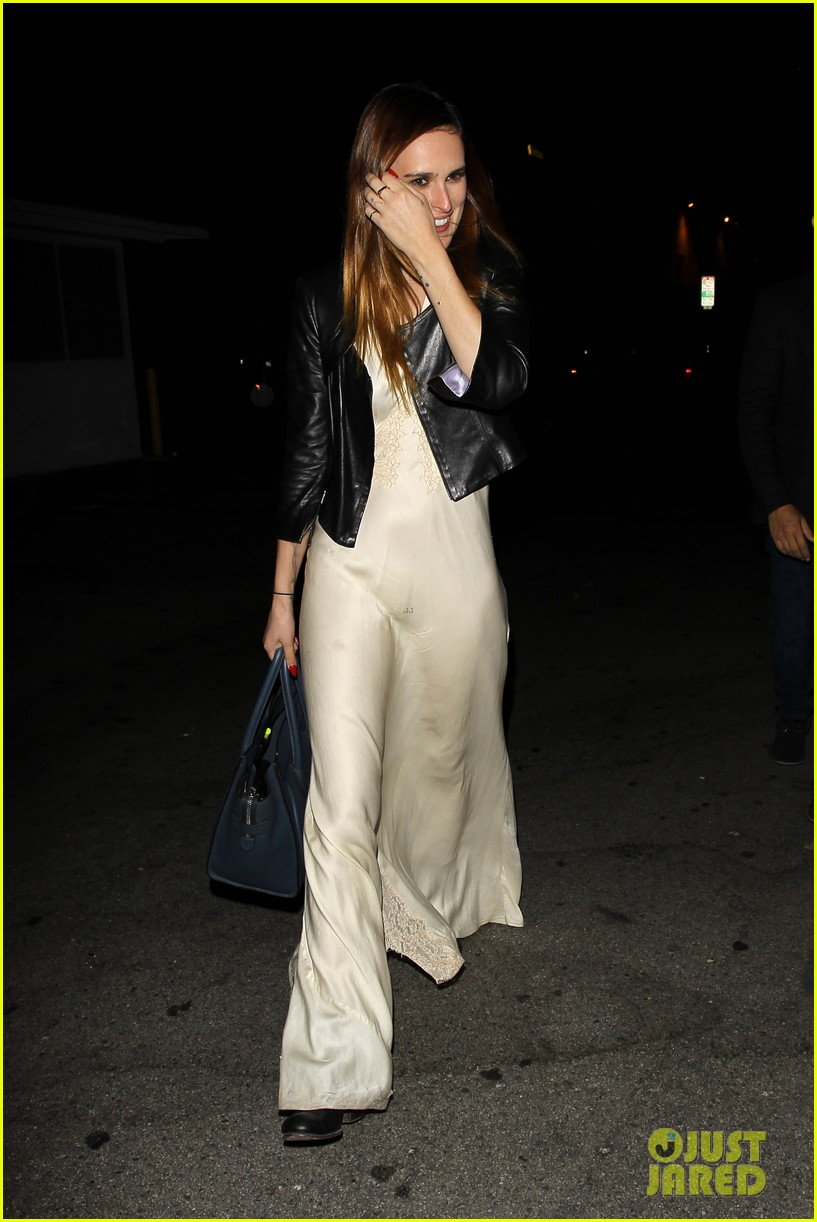 rumer willis go see for the record baz luhrmann 092940260