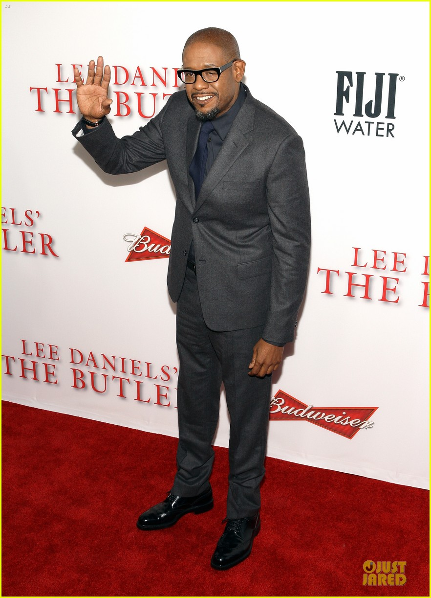 oprah winfrey forest whitaker the butler premiere 05
