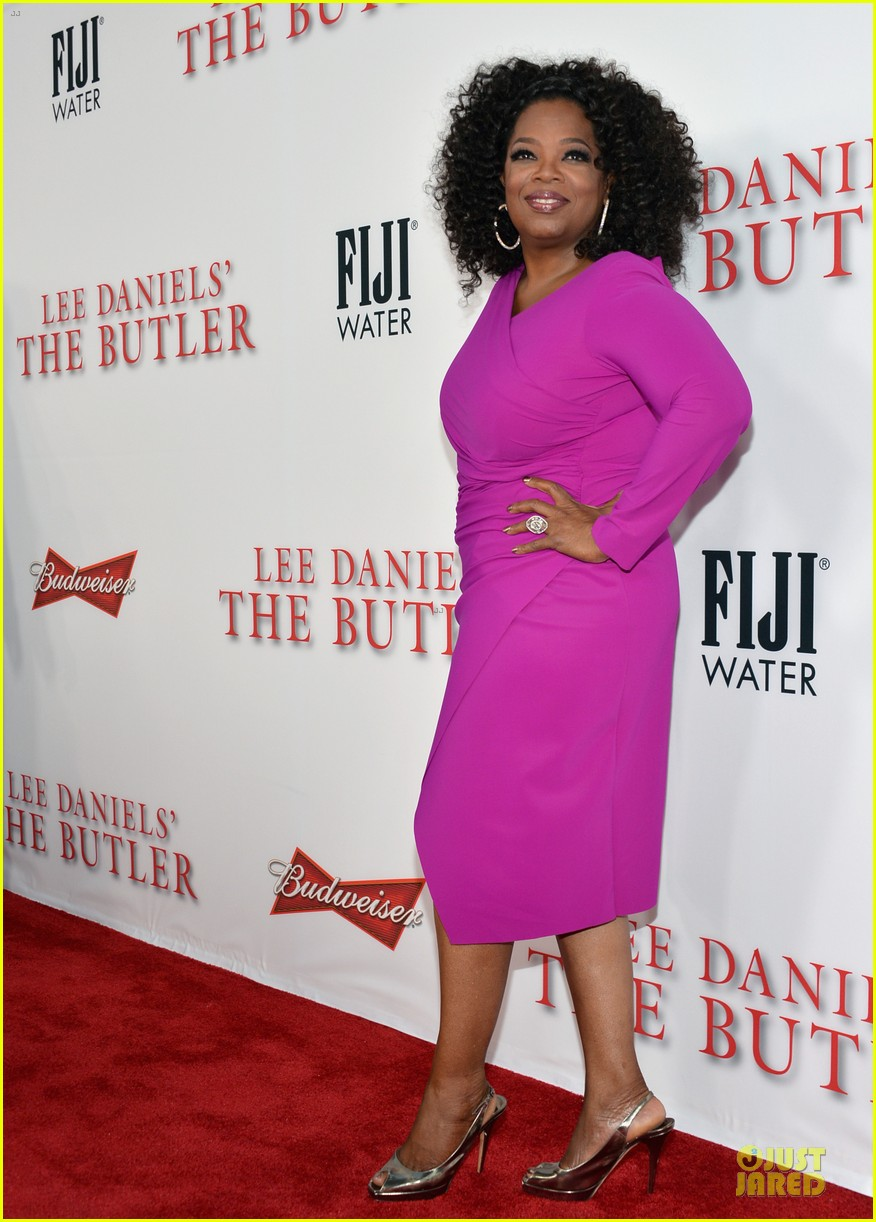 oprah winfrey forest whitaker the butler premiere 132928999