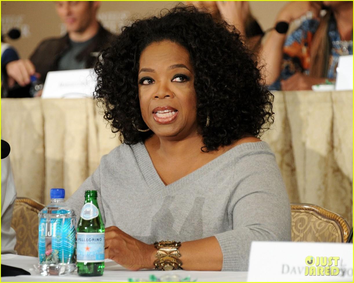 oprah winfrey mariah carey the butler press conference 132924129