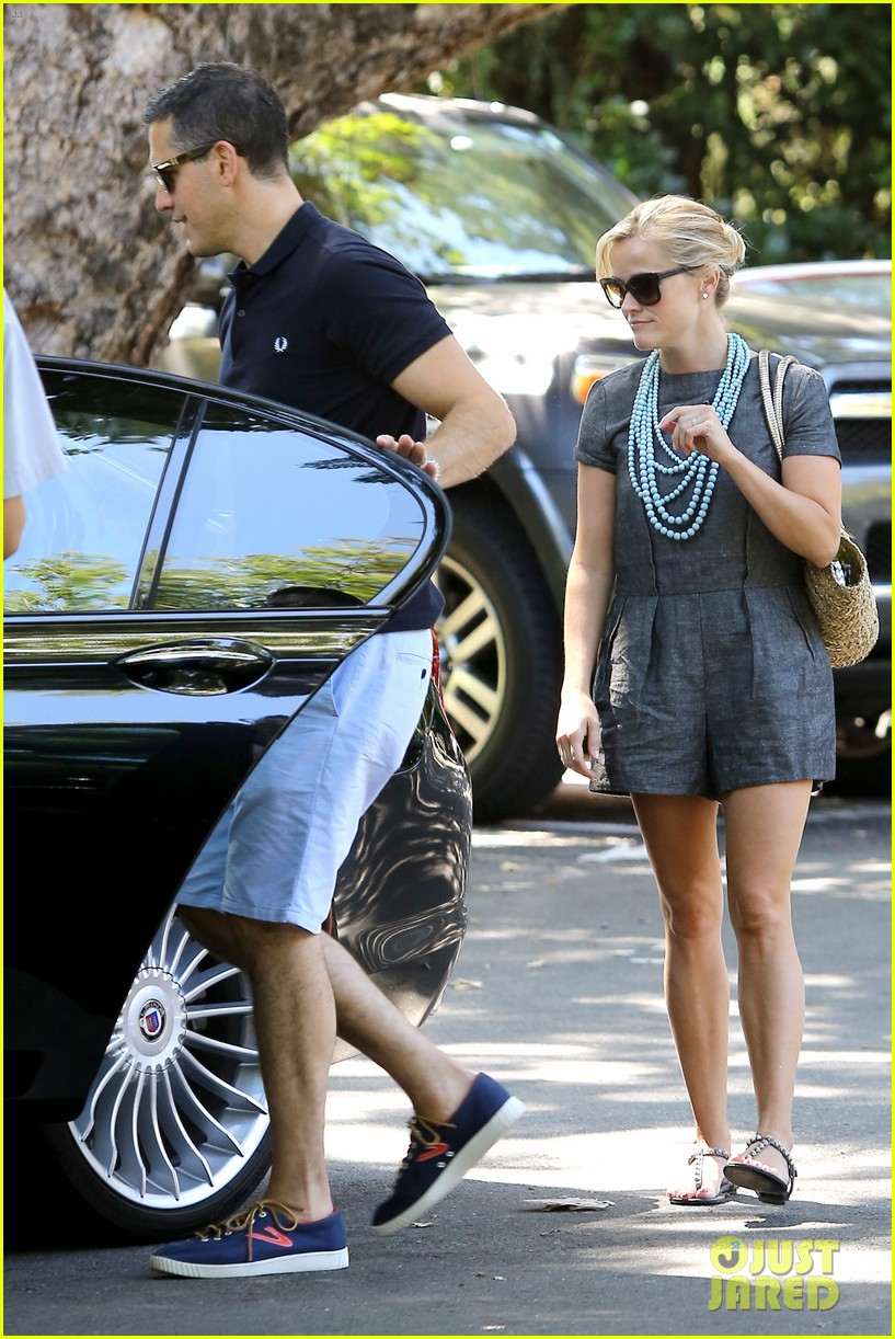 reese witherspoon jim toth hotel bel air with tennessee 112923958