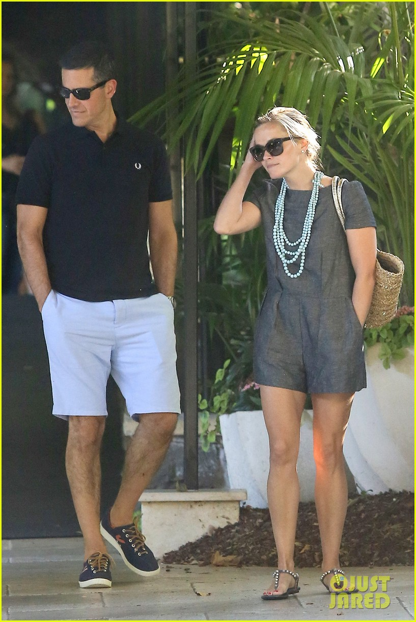 reese witherspoon jim toth hotel bel air with tennessee 132923960