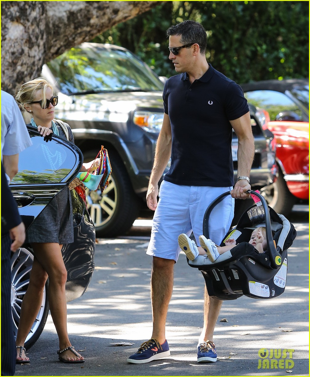 reese witherspoon jim toth hotel bel air with tennessee 152923962