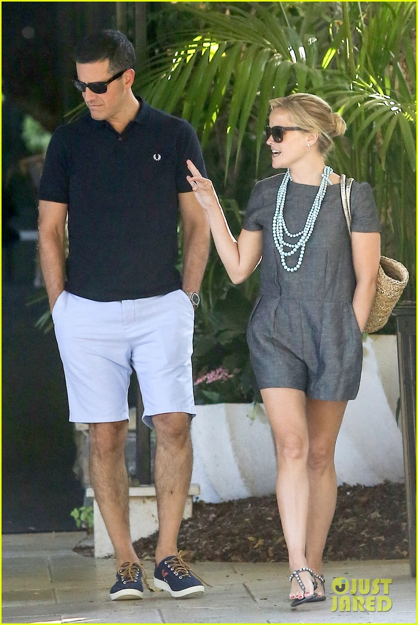 reese witherspoon jim toth hotel bel air with tennessee 232923970
