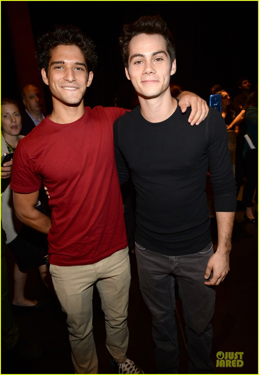 teen wolf cast at young hollywood awards 2013 022921798