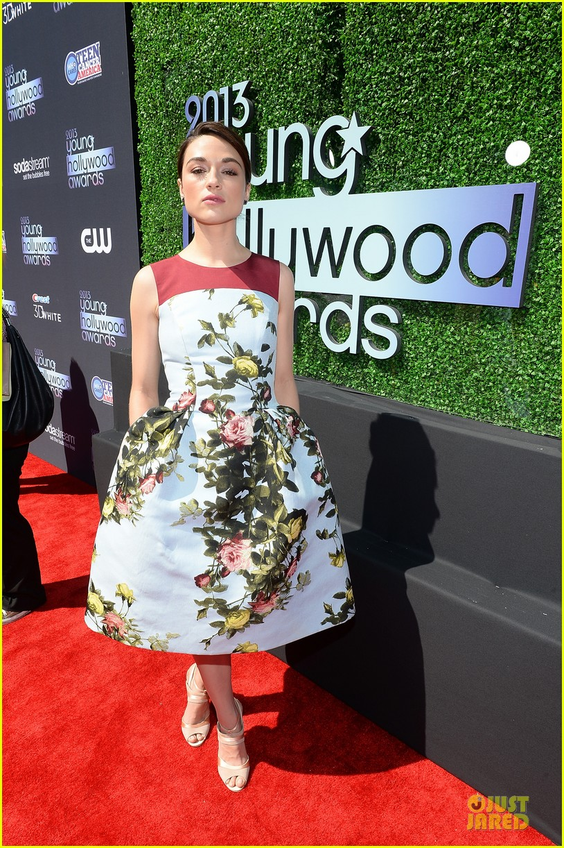teen wolf cast at young hollywood awards 2013 082921804