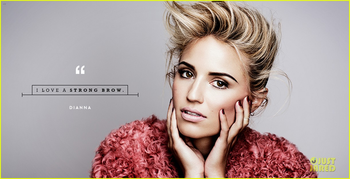 dianna agron i wear dark lipstick for special occasions 012951779