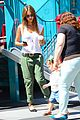 jessica alba rashida jones charlotte ronson fashion show 24
