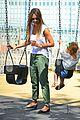jessica alba rashida jones charlotte ronson fashion show 26