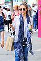 jessica alba greta gerwig narciso rodriguez fashion show 16