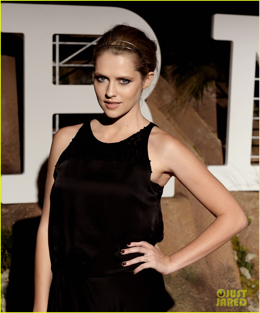 jessica alba teresa palmer hermes boutique opening after party 022943465