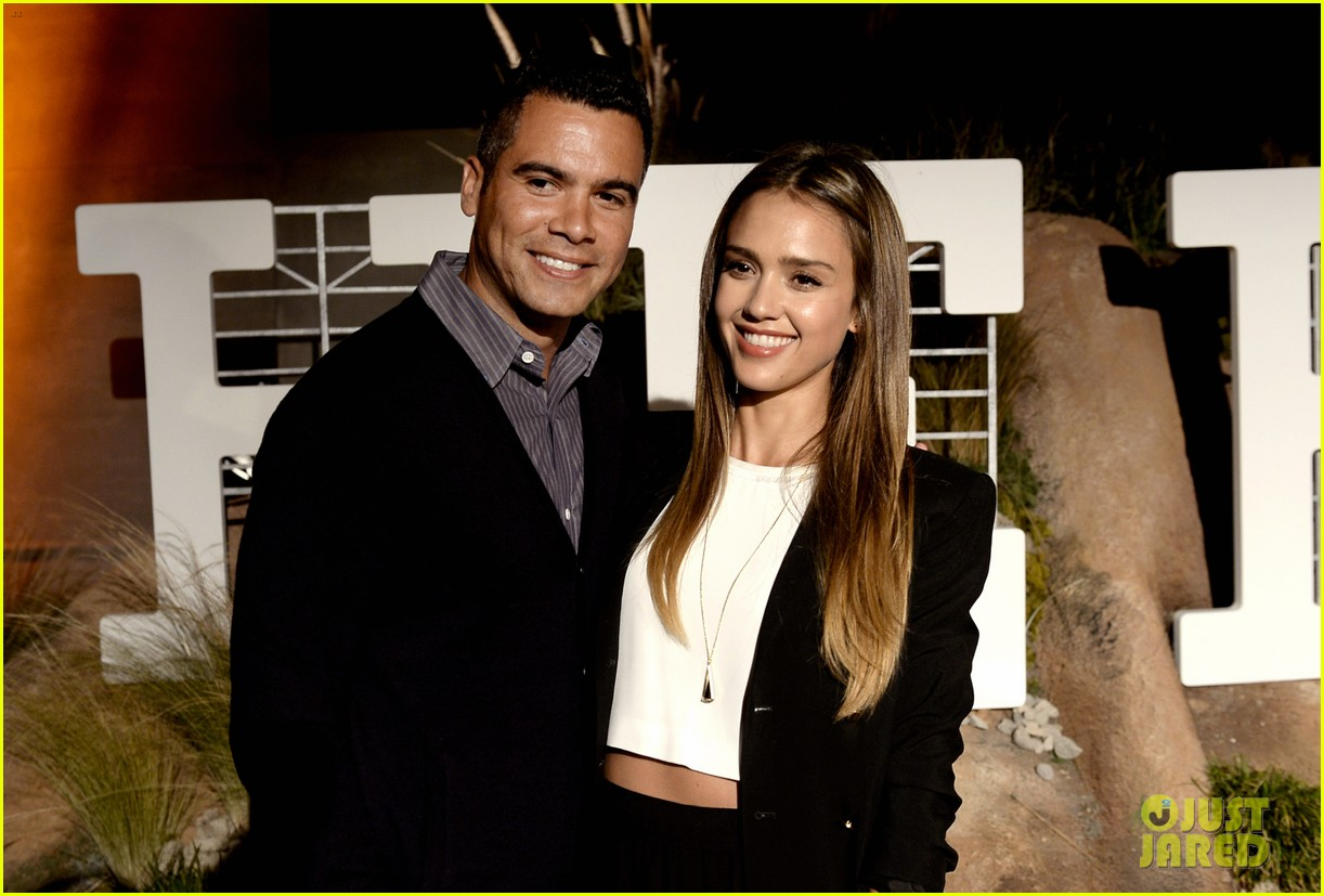jessica alba teresa palmer hermes boutique opening after party 092943472