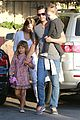 jessica alba cash warren family birthday party outing 07