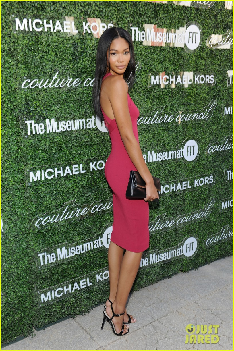 lily aldridge doutzen kroes couture lunch honoring michael kors 032943683