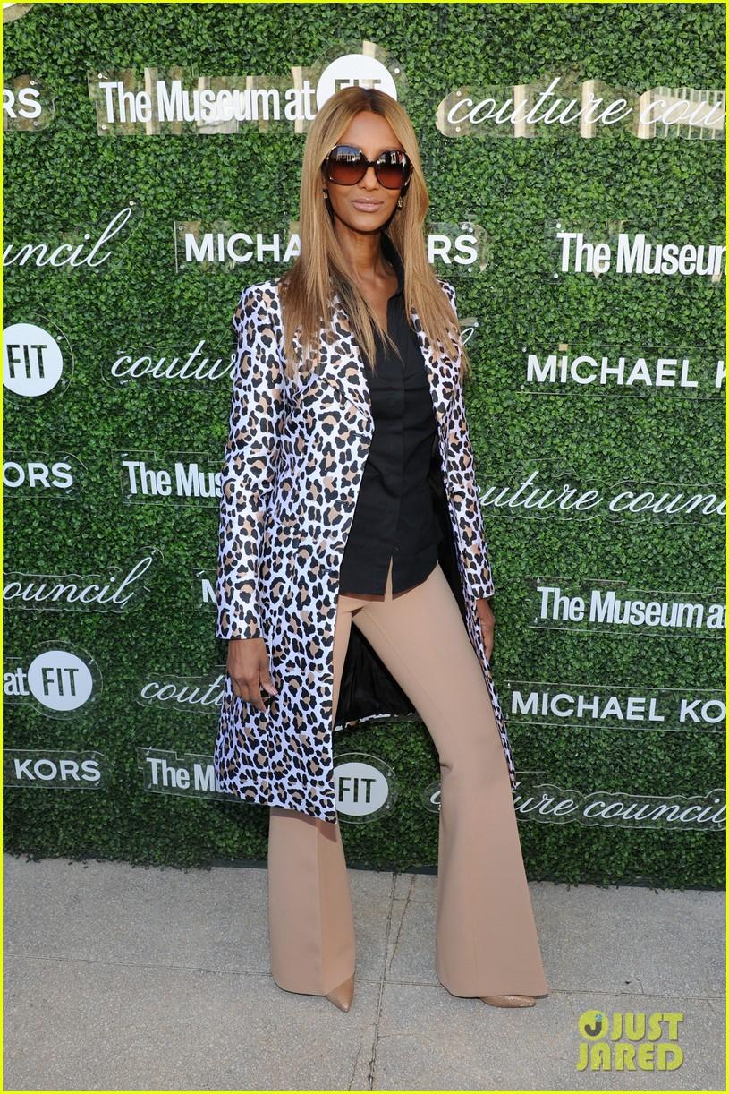 lily aldridge doutzen kroes couture lunch honoring michael kors 122943692