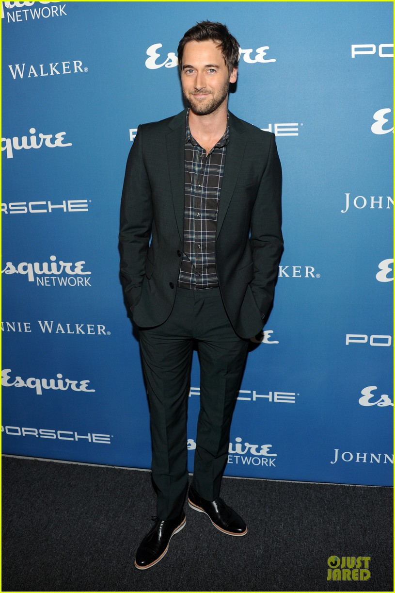penn badgley esquire network launch celebration 052954444