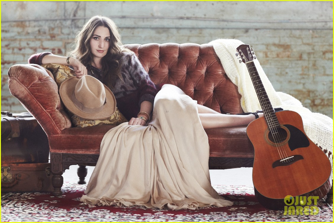 sara bareilles covers zooey magazine fall issue exclusive 01