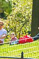 drew barrymore will kopelman central park fun with olive 13